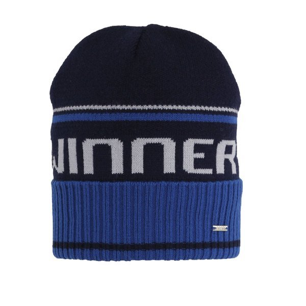 Boy's winter hat Santos