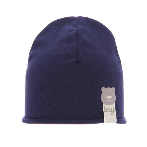 Children's cotton hat Boys