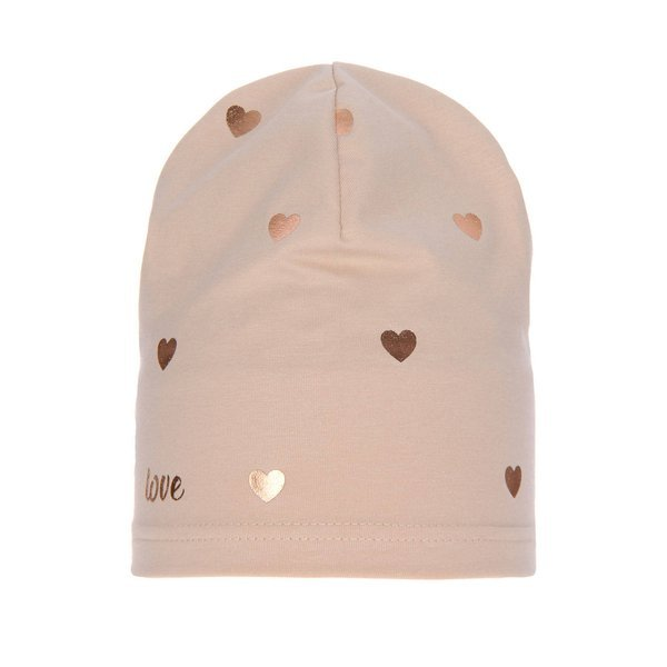 Girl's cotton hat Amara