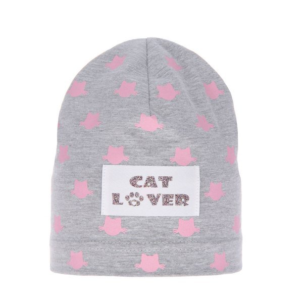 Girl's cotton hat Lewia