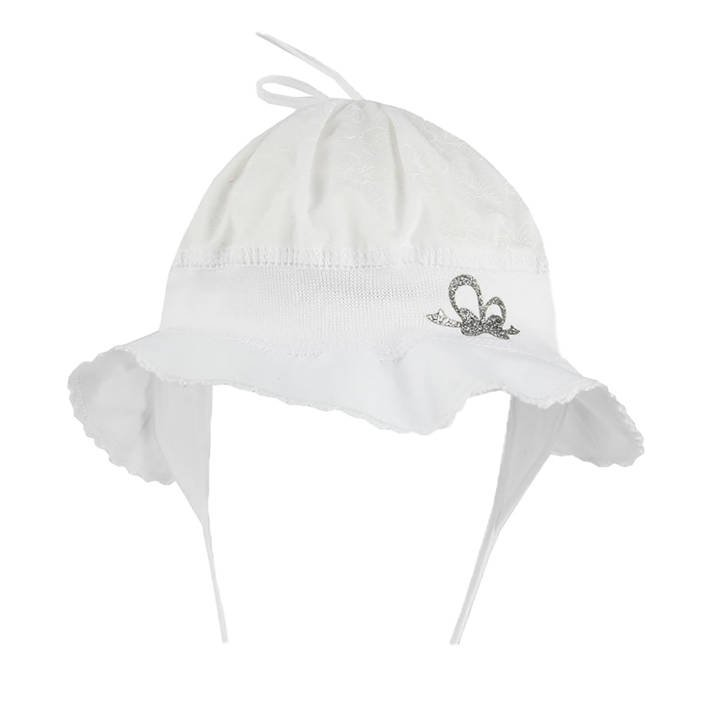 Girl's cotton hat